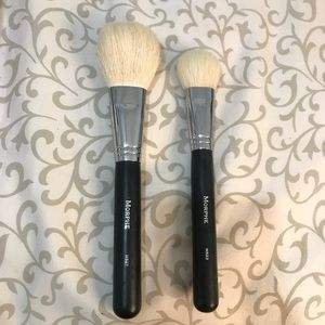 2 Morphebrushes : Morphe M523 and M527